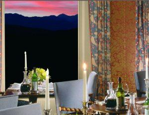 Inverlochy Castle Restaurant