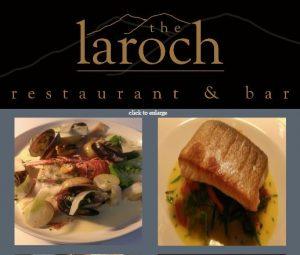 Laroch Restaurant